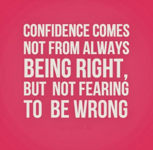 Fearing quote #1