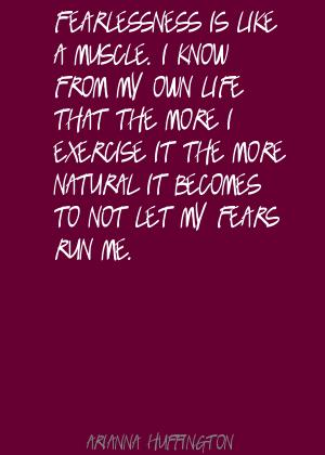 Fearlessness quote #2