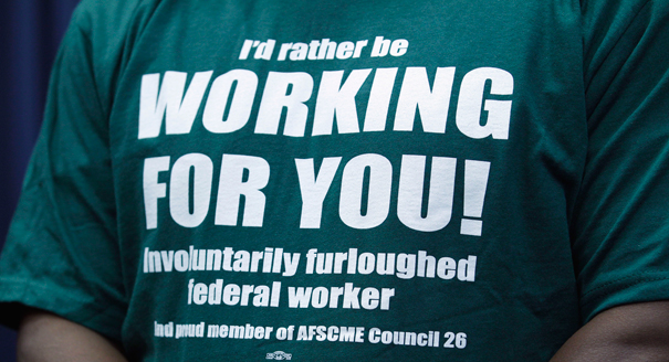 Federal Employees quote #1