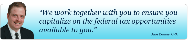 Federal Tax quote #2