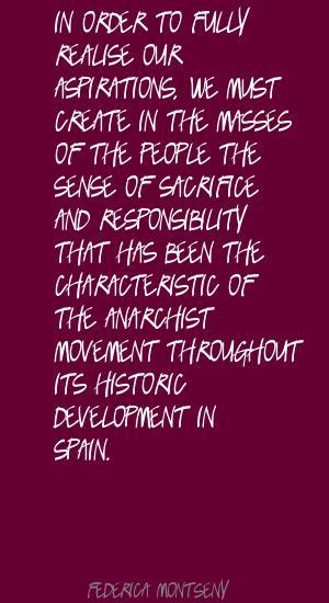 Federica Montseny's quote #8