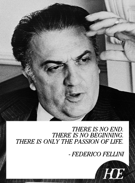 Federico Fellini's quote #6