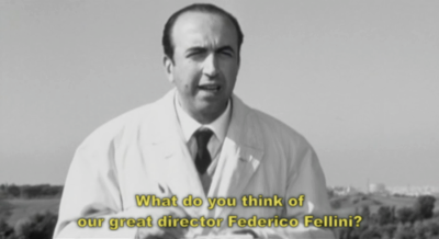 Federico Fellini's quote #3