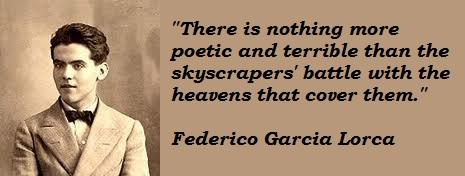 Federico Garcia Lorca's quote #1