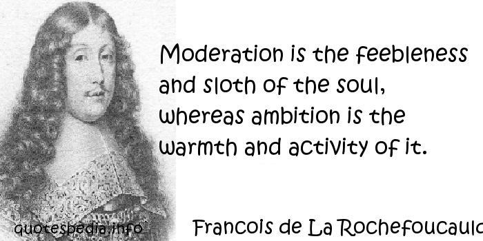 Feebleness quote #2