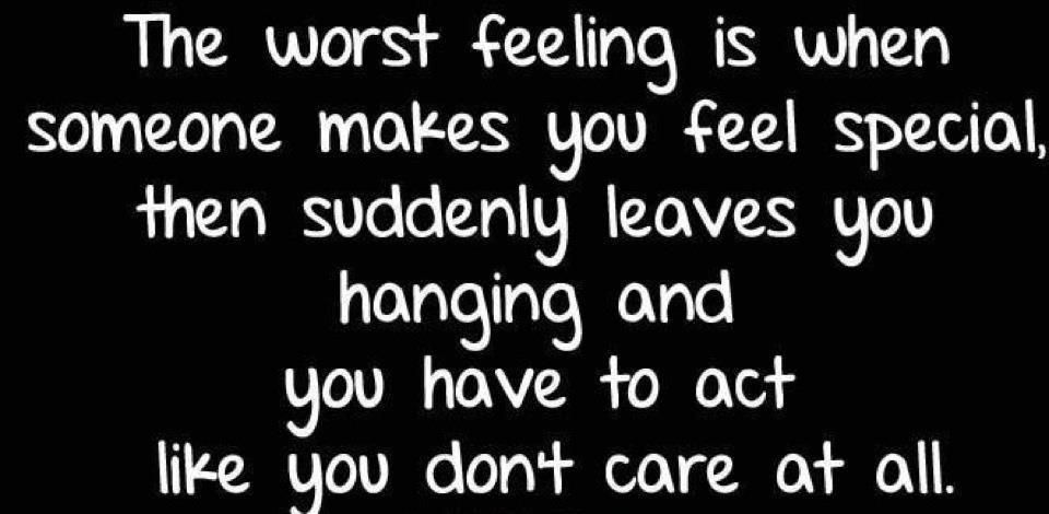 Feeling quote #5