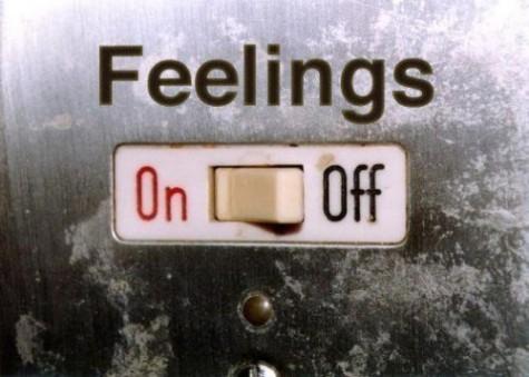 Feelings quote #2