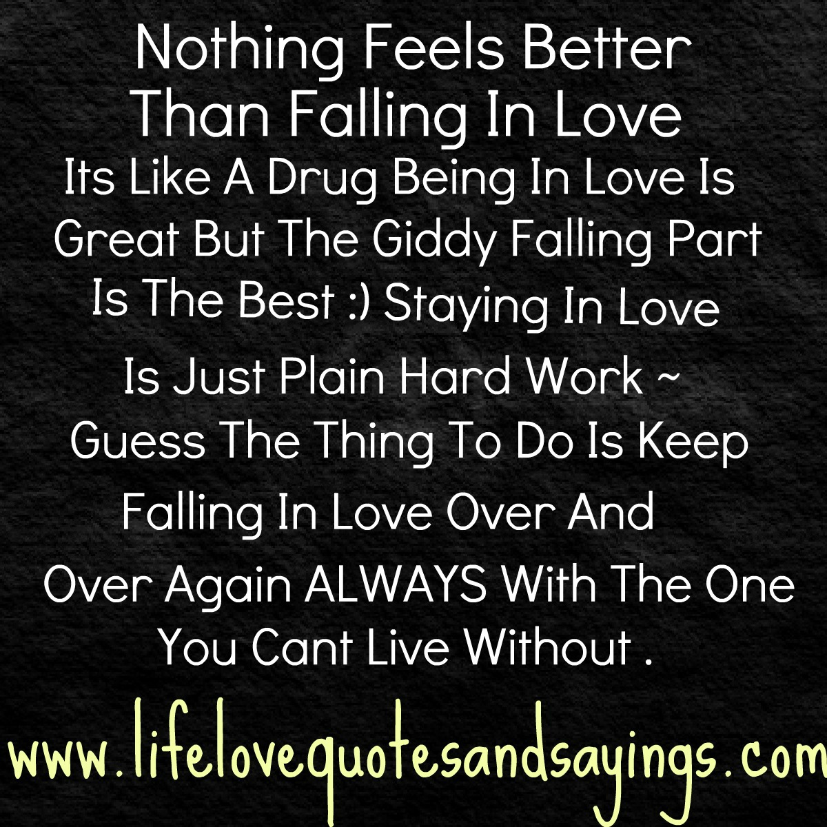 Feels quote #5