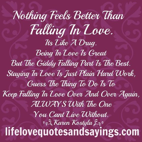 Feels quote #4