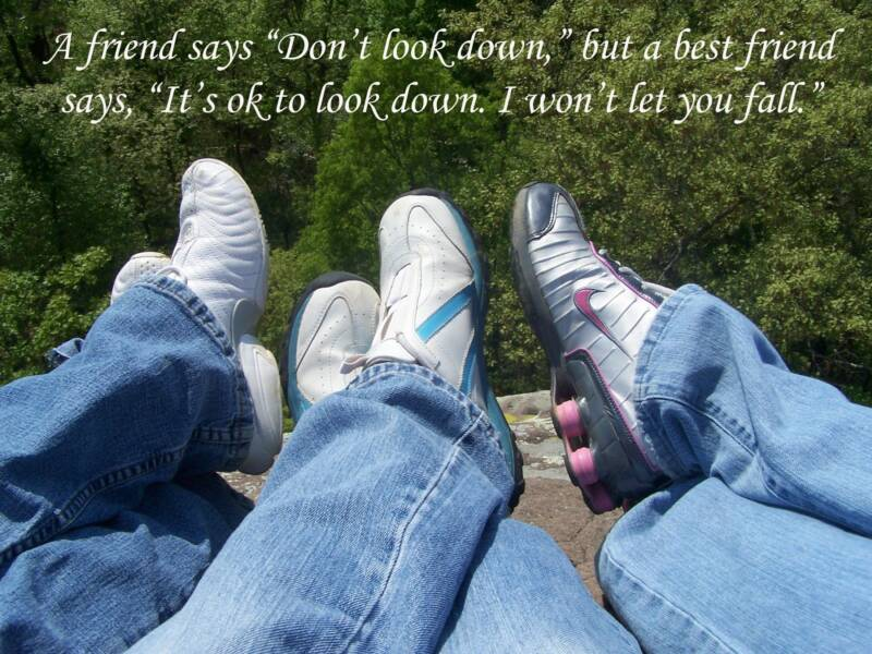 Feet quote #4