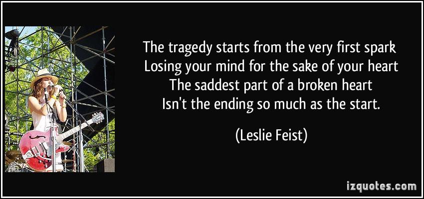 Feist's quote #4