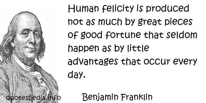Felicity quote #1