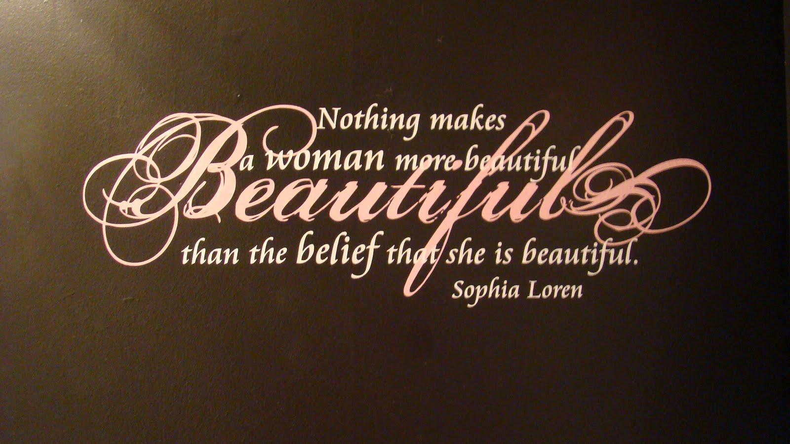 Feminine quote #7