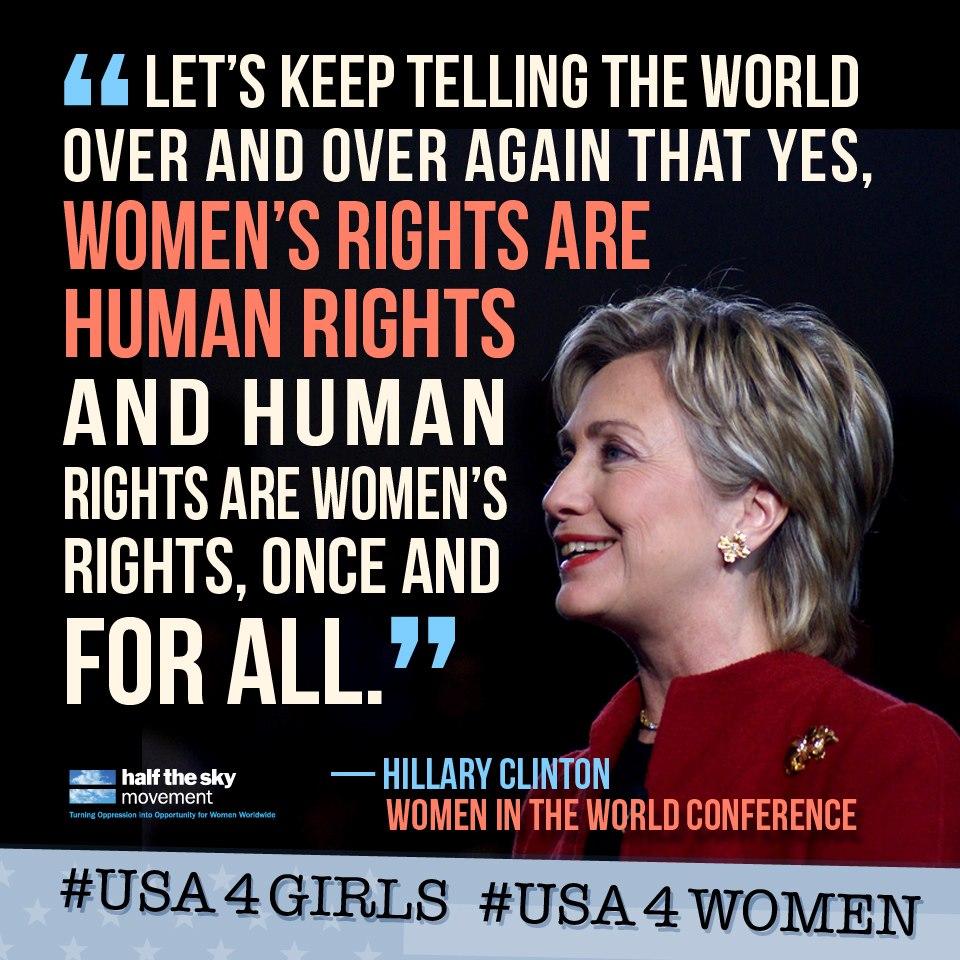 Feminism quote #4