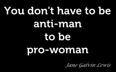 Feminist quote #6