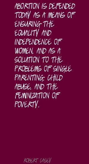 Feminization quote #2