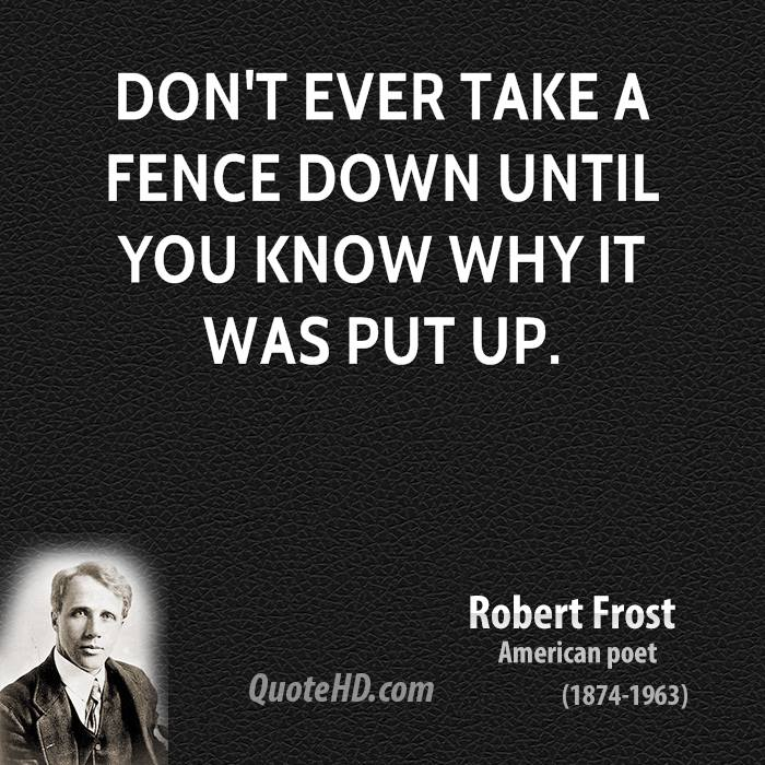 Fence quote #3