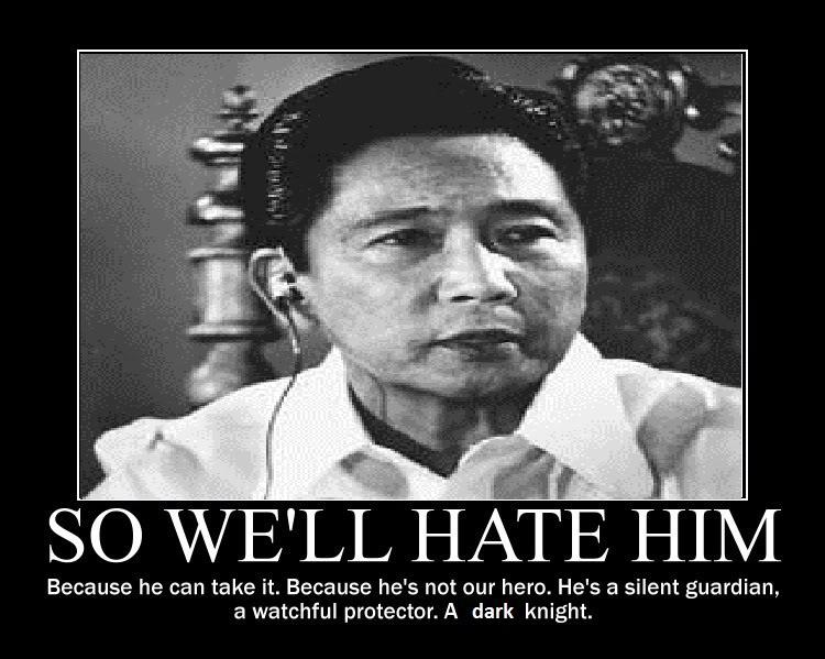 Ferdinand Marcos's quote #2