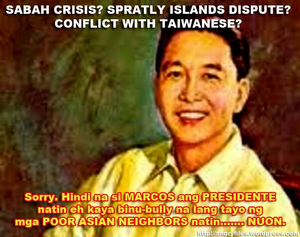 Ferdinand Marcos's quote #4