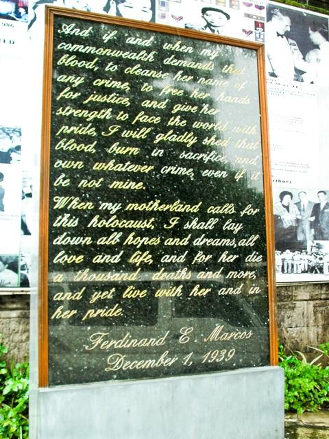 Ferdinand Marcos's quote #5