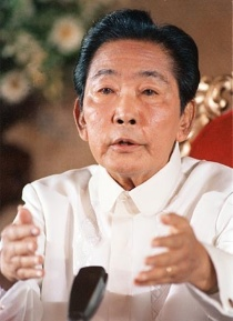 Ferdinand Marcos's quote #7