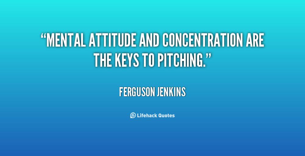 Ferguson Jenkins's quote #1
