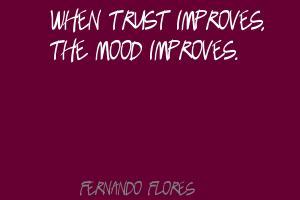 Fernando Flores's quote #5