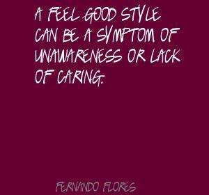 Fernando Flores's quote #7