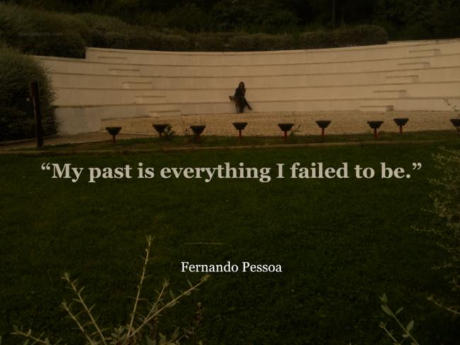 Fernando Pessoa's quote #3