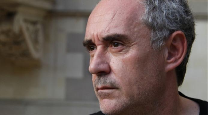 Ferran Adria's quote #5