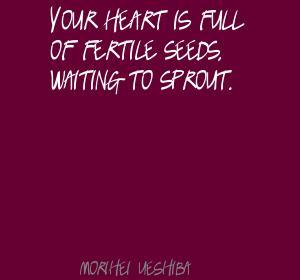 Fertile quote #1