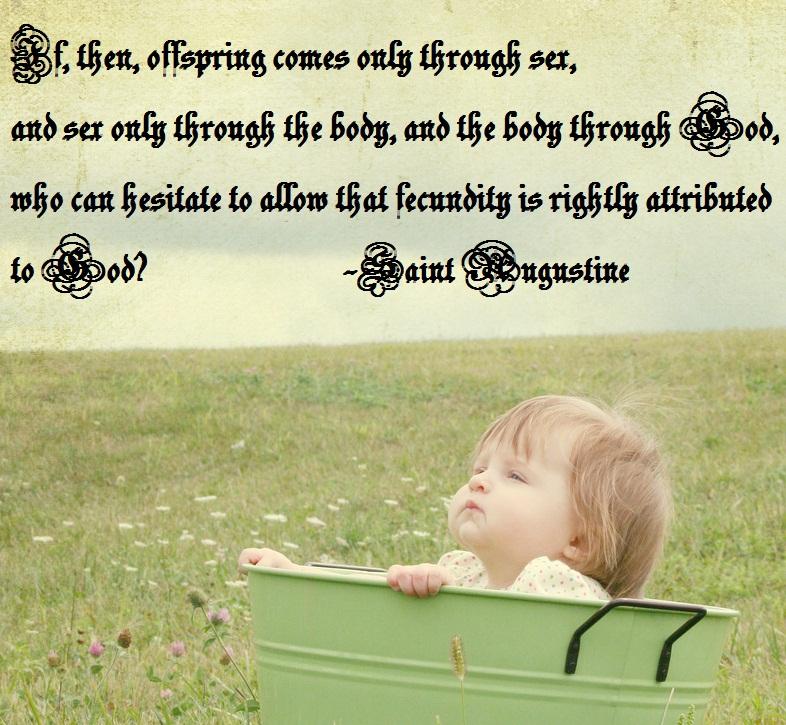 Fertility quote #1
