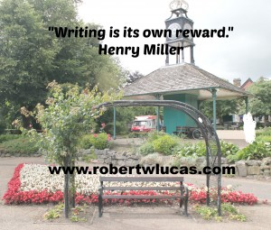 Fiction Writers quote #2