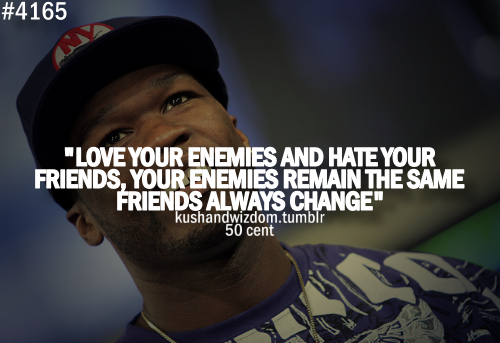 Fifty Cents quote #1