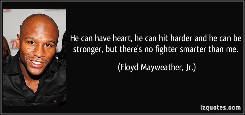 Fighter quote #7