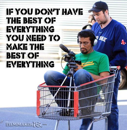Filmmaking quote #8