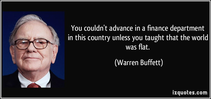 Finance quote #2