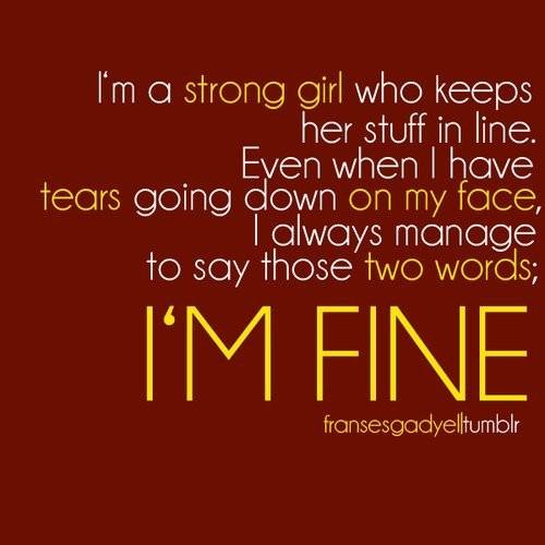 Fine quote #2