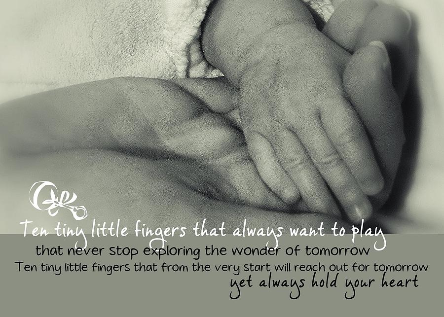 Fingers quote #4