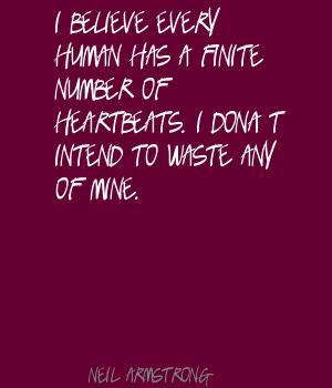 Finite quote #1