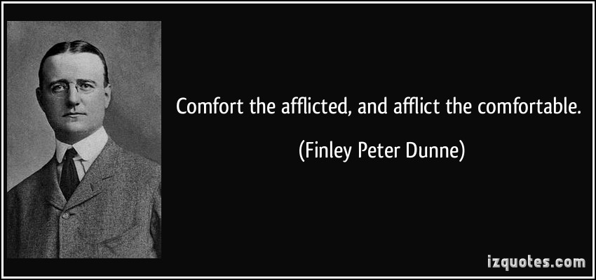 Finley Peter Dunne's quote #3
