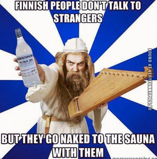 Finnish quote #2