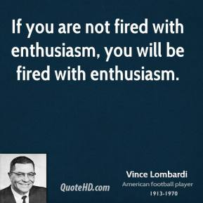 Fired quote #1