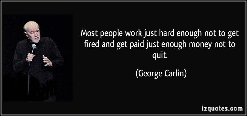 Fired quote #6