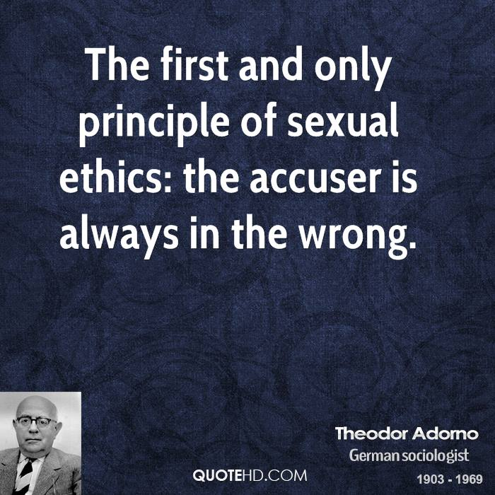 First Principle quote #2