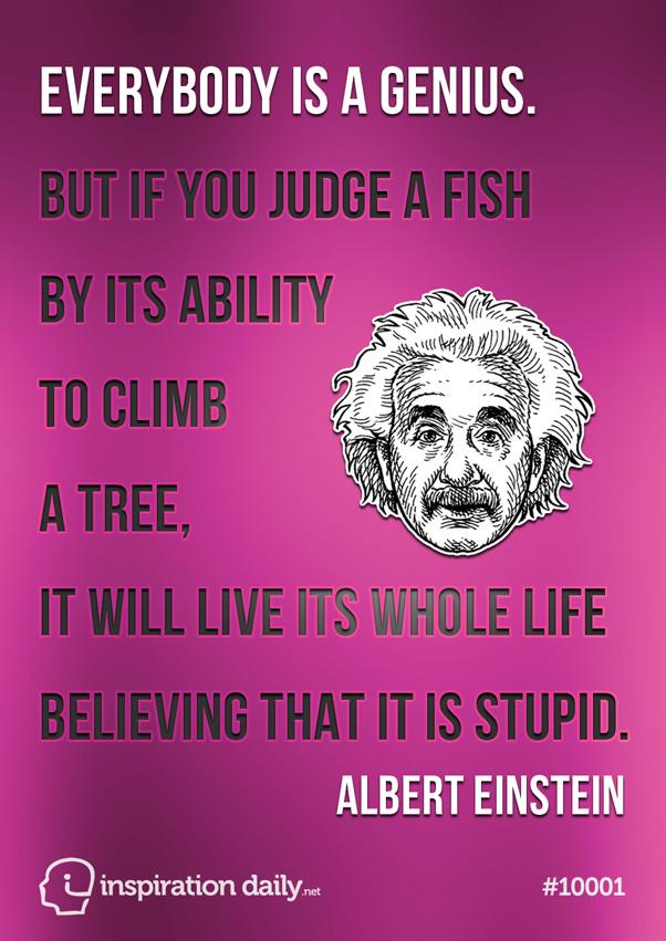 Fish quote #5