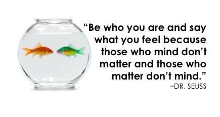 Fish quote #7