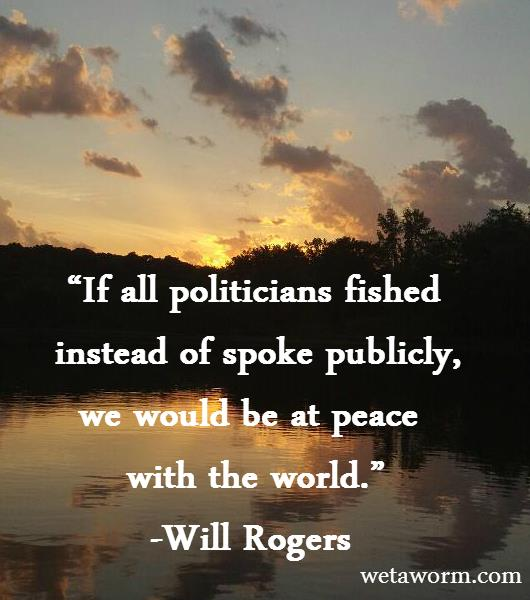 Fishing quote #1