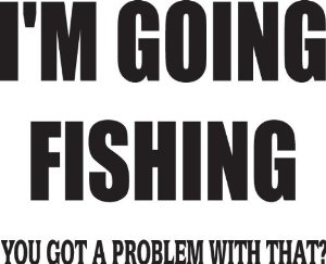Fishing quote #4
