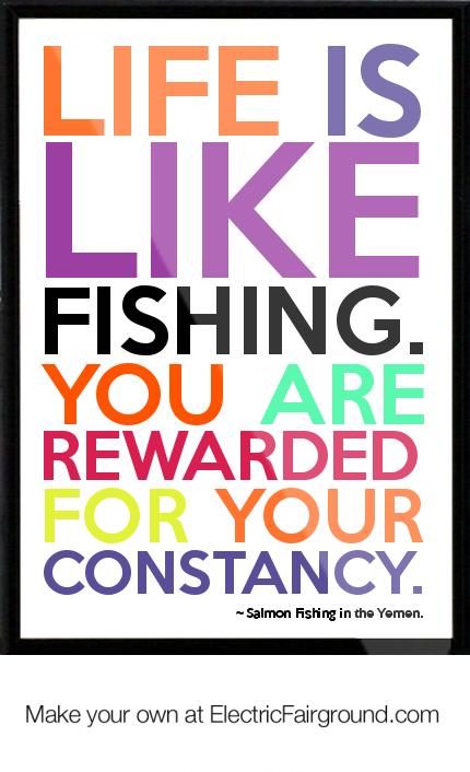 Fishing quote #6